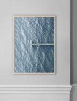 NOUROM   WINTER SEA #3, DALABAD SWEDEN   アートプリント/ポスター (50x70cm)【北欧 シンプル ミニマル インテリア おしゃれ】の商品画像
