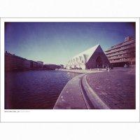 DAN ISAAC WALLIN   FESKEKYRKAN   フォトグラフィ/ポスター (50x70cm)