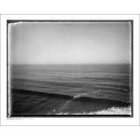 DAN ISAAC WALLIN   SOUTH BEACH   フォトグラフィ/ポスター (40x50cm)