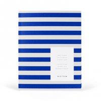 【ネコポス送料無料】NOTEM | UMA WEEKLY PLANNER MEDIUM (bright blue) | ウィークリー プランナー【北欧 デンマーク シンプル】の商品画像