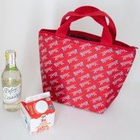 LISA LARSON (リサ・ラーソン) | マイキークラシック | 保冷付きランチバッグ【ネコポス配送OK 北欧 クーラーバッグ お弁当 かわいい】の商品画像