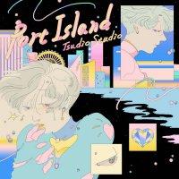 TSUDIO STUDIO | PORT ISLAND (LP)の商品画像