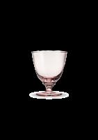 HOLMEGAARD | FLOW | グラス (ローズ) 350ml | グラス【北欧 ホルムガード キッチン 食器 ギフト】の商品画像