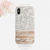 【ネコポス送料無料】SUGARLOAF GRAPHICS   BARN WOOD TREE BRANCH   iPhone 7/8/SE(第2世代)ケースの商品画像