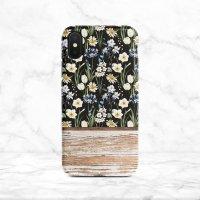 【ネコポス送料無料】SUGARLOAF GRAPHICS | WHITE DAFFODIL | iPhone 7/8/SE(第2世代)ケース