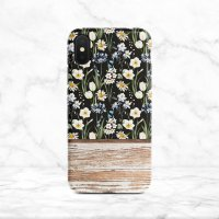 【ネコポス送料無料】SUGARLOAF GRAPHICS | WHITE DAFFODIL | iPhone 11ケース