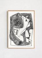 ATELIER CPH | REALISM (CPH49) | アートプリント/ポスター (50x70cm)の商品画像