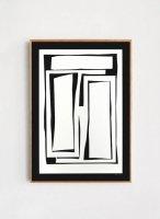 ATELIER CPH | REALISM (CPH52) | アートプリント/ポスター (50x70cm)の商品画像