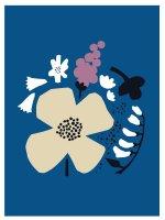 DARLING CLEMENTINE | HARVEST - フィールド | グリーティングカード