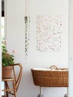 SILKE BONDE | FRUIT GARDEN POSTER | アートプリント/ポスター (40x50cm) 【北欧 デンマーク インテリア シンプル】の商品画像