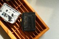 NINM Lab | IT'S OK Bluetooth 5.0 Cassette Player NIGHT | blackの商品画像