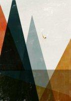 BLANCA GOMEZ | NADADORA | A2 アートプリント/ポスターの商品画像