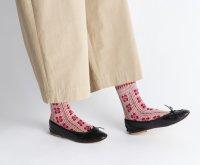 French Bull (フレンチブル) | レイソックス | ソックス【シンプル 可愛い 靴下】