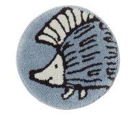LISA LARSON (リサ・ラーソン)   チェアパッド(パンキー・ブルー)【北欧  かわいい】の商品画像