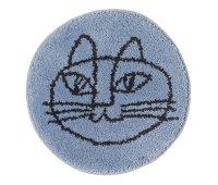 LISA LARSON (リサ・ラーソン)   チェアパッド(ソトムス・ブルー)【北欧  かわいい】の商品画像