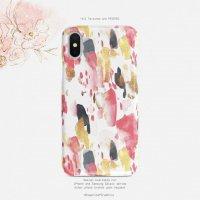 【ネコポス送料無料】SUGARLOAF GRAPHICS | RED GREY GOLD | iPhone 12ケースの商品画像