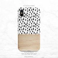 【ネコポス送料無料】SUGARLOAF GRAPHICS | GEOMETRIC PATTERN MINIMALIST | iPhone 12ケース【スマホケース アイフォン 北欧】の商品画像