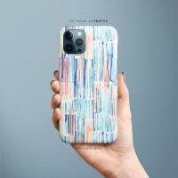 【ネコポス送料無料】SUGARLOAF GRAPHICS | COLORFUL STRIPE | iPhone 12 miniケースの商品画像