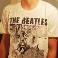 STUDIO LEGENDS BY NEXT | T-SHIRTS | THE BEATLES - REVOLVER | Mサイズ
