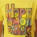 STUDIO LEGENDS BY NEXT | T-SHIRTS | HAPPY MONDAYS | Mサイズ