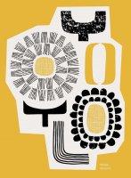 【ネコポス送料無料】ELOISE RENOUF | COPENHAGEN | A4 アートプリント/ポスターの商品画像