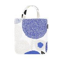 KAUNISTE (カウニステ)   SUNNUNTAI MINI BAG (ブルー)   ミニバッグの商品画像