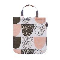 KAUNISTE (カウニステ)   SOKERI MINI BAG (ピンク)   ミニバッグの商品画像