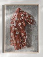 FINE LITTLE DAY | THE SILK SHIRT POSTER | アートプリント/ポスター (50x70cm)【北欧 雑貨 インテリア リビング おしゃれ】の商品画像