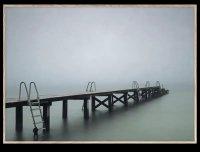 PAPER COLLECTIVE | COPENHAGEN SWIM 02 | アートプリント/アートポスター (50x70cm)【北欧 シンプル インテリア おしゃれ】の商品画像