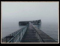 PAPER COLLECTIVE | COPENHAGEN SWIM 01 | アートプリント/アートポスター (50x70cm)【北欧 シンプル インテリア おしゃれ】の商品画像