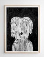 FINE LITTLE DAY   JAXX POSTER   アートプリント/ポスター (50x70cm)【北欧 雑貨 インテリア リビング おしゃれ】の商品画像