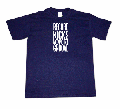 RECORD KICKS | T-SHIRTS | MOVIN ON A GROOVE | Sサイズ