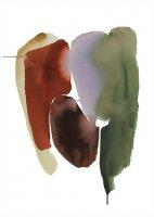 PAPER COLLECTIVE | BLEMISH 01 (BERIT MOGENSEN LOPEZ) | アートプリント/アートポスター (30x40cm) 北欧 シンプルの商品画像