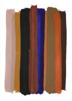 PAPER COLLECTIVE | STRIPES (BERIT MOGENSEN LOPEZ) | アートプリント/アートポスター (30x40cm) 北欧 シンプルの商品画像