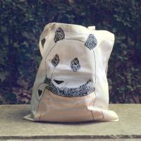 depeapa | PANDA | トートバッグの商品画像
