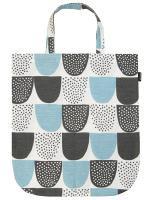KAUNISTE (カウニステ) | SOKERI BLUE TOTE BAG (シュガー・ブルー) | トートバッグの商品画像