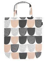 KAUNISTE (カウニステ) | SOKERI PINK TOTE BAG (シュガー・ピンク) | トートバッグの商品画像