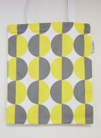 FROSO HANDTRYCK | KAKSI BAG (yellow) | トートバッグの商品画像