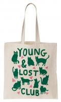 YOUNG AND LOST CLUB | 10TH ANNIVERSARY TOTE | TOTE BAG by Eleonora Marton | トートバッグ