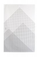 IHANNA HOME | MOUNTAINS TEA TOWEL | キッチンクロス (48x76cm )