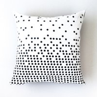 IHANNA HOME | DOTS CUSHION COVER | クッションカバー