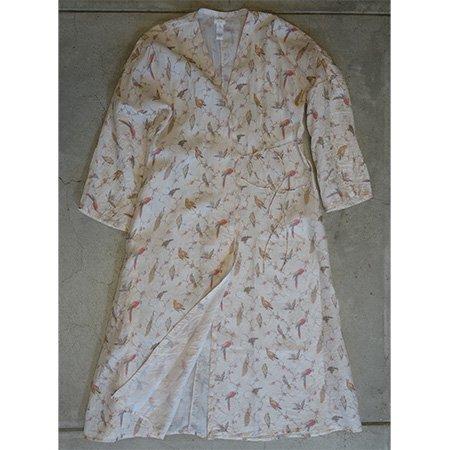 dosa 1605-20 wrap dress
