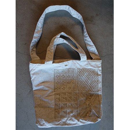 dosa 1608-20 beaded luna bag