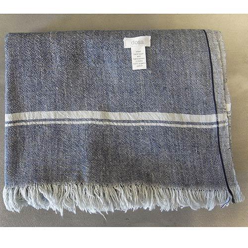 dosa 1201-13 organic cotton sadhu scarf