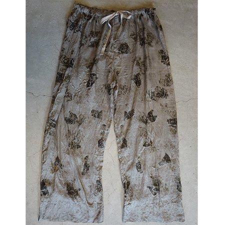 dosa 1509-07 wide leg pants