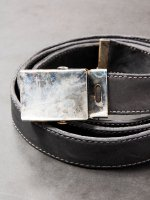 【incarnation】HORSE LEATHER BELT GI SMALL /GRAY<img class='new_mark_img2' src='//img.shop-pro.jp/img/new/icons1.gif' style='border:none;display:inline;margin:0px;padding:0px;width:auto;' />