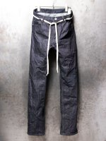 【IS】12oz COTTON DENIM /INDIGO