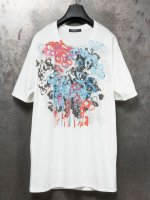 【nude:mm×PR-y】30/-度詰天竺インクジェットプリントTEE [FUJIKI ATSUHITO] /OFF WHITE<img class='new_mark_img2' src='//img.shop-pro.jp/img/new/icons1.gif' style='border:none;display:inline;margin:0px;padding:0px;width:auto;' />