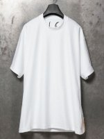 【IS】COTTON JERSEY TEE /WHITE<img class='new_mark_img2' src='//img.shop-pro.jp/img/new/icons53.gif' style='border:none;display:inline;margin:0px;padding:0px;width:auto;' />