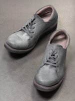 【DEVOA】Shoes calf leather /STEEL REVERSE